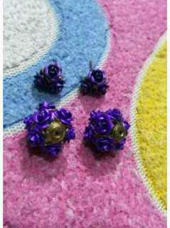 Anting Tusuk Bunga