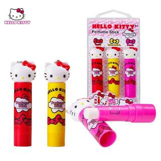 Hello Kitty Lip Authentic (Preorder)