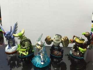 Skylanders Swap Force (assorted)