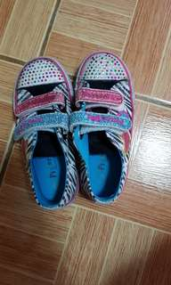 girls rubber shoes