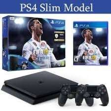 Ps4 slim for rental