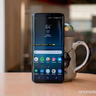 Kredit Samsung S9 Di Oke Shop Gandaria City