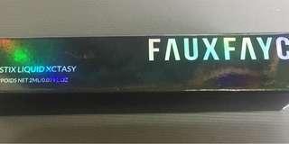 BNIB Fauxstix Liquid Xctasy