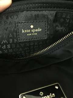 Kate Spade Hilo Large Backpack