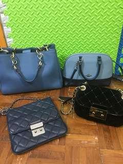 Michael Kors coach handbag