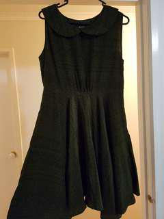 Dangerfield Black Friday dress