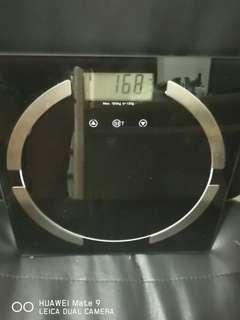 體重電子磅