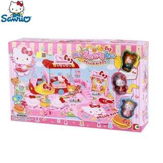 Hello kitty Set Sanrio (Preorder)
