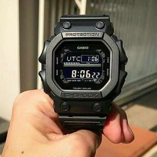 GSHOCK GX-56 BB1 KING PETAK