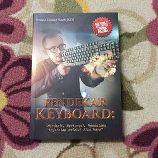 Pendekar Keyboard