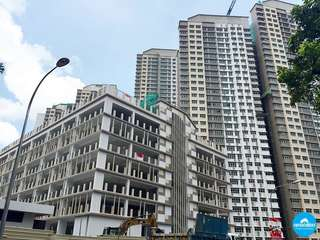 Bukit Batok room for rent (empty)