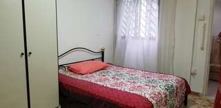 Master bedroom for rent