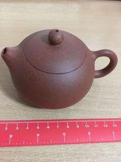 China Yixing Zi Sha Zisha Teapot Xishi 210ml