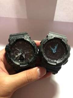 🚚 最熱賣的2款 😍😍😍g-shock 男錶 手錶 Casio