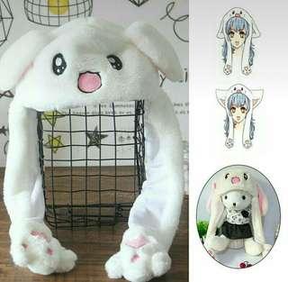 [Preorder] Rabbit Ear Hat