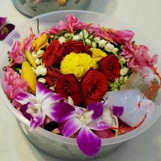 Bunga Rampai  (Tub)