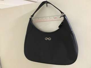 Salvatore Ferragamo Bag-black