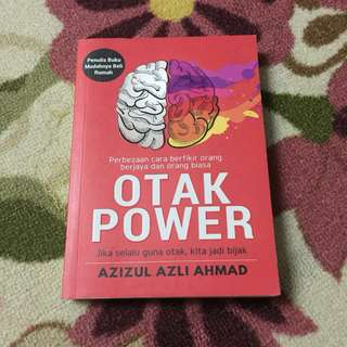 Otak Power