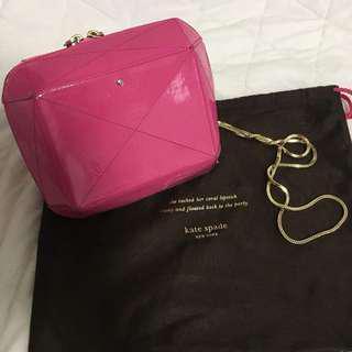 Free SF! Kate spade sling bag