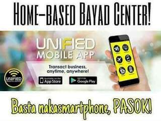 Bayad Center, Cebuana, Smart Padala, Western, Travel and Tours