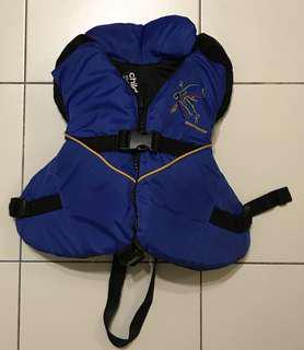 Child Personal Flotation Device (Life Vest)