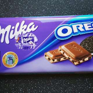 Coklat Milka