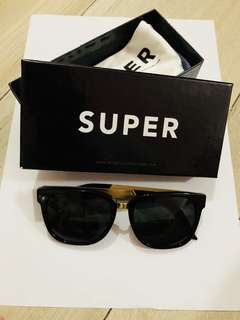 Super Sunglasses 太陽眼鏡