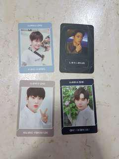 WTT undivided unit magnets and PCs