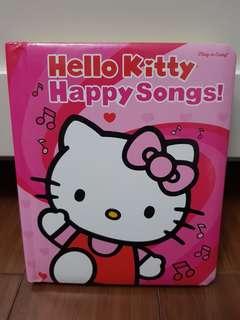 Hello Kitty Children book
