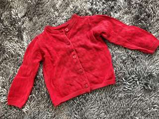 Sale girls cardigans