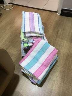 Towel 15pcs good quality