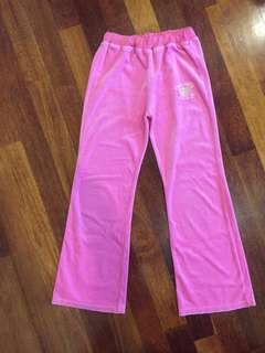 Juicy Couture Inspired Pants
