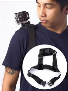 Pro Cam Shoulder Holder