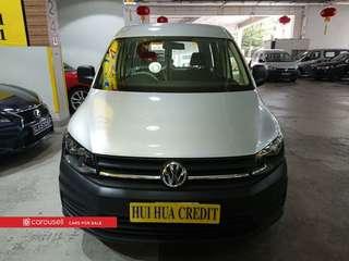 Volkswagen Caddy 2.0A TDI