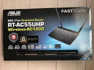 ASUS RT55UHP -AC1200 ($60)