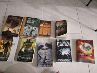 Cheap Non-fictions books