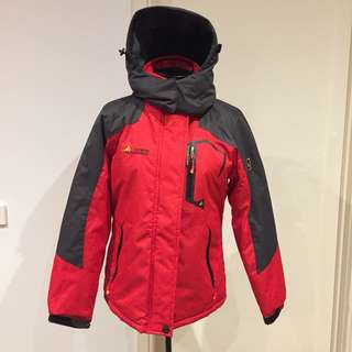 (M) NWT Ladies Jacket
