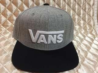Vans cap帽 100% New 全新