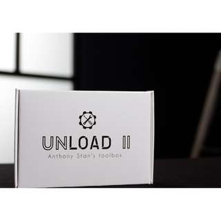 UNLOAD 2.0 by Anthony  Stan and Magic Smile Productions magic trick
