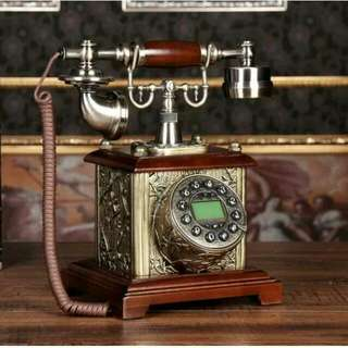 Antique Telephones Palace
