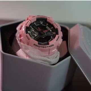 G-Shock GMAS110MP - 4A2 櫻花粉