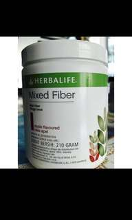 PROMO! Herbalife Mixed Fibre