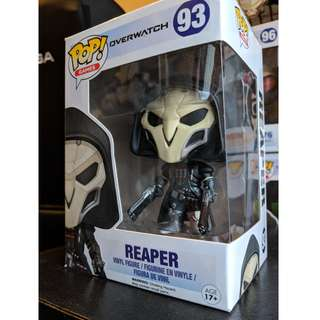 Overwatch Funko Pop! Vinyl - Reaper