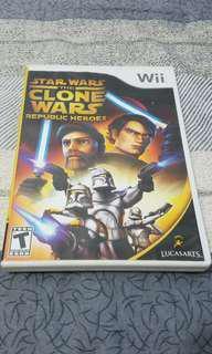 Wii Game(美版)有明顯花痕 沒有影響遊戲運作