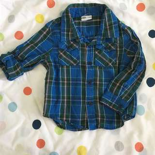 Cotton on kids Shirt size 3