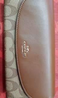 Brand New Coack Women's Wallet
