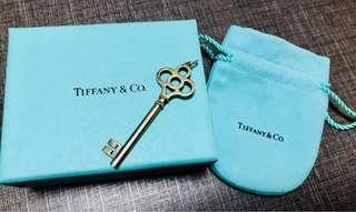 Tiffany 鎖匙吊咀