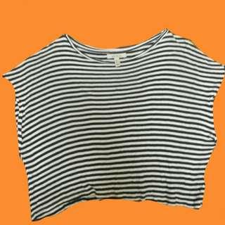 Zara hanging blouse