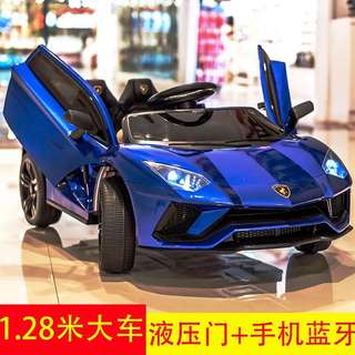 ❤️Children electric car/Children's cars/ Baby toy car/birthday present/Baby New Year gift💖