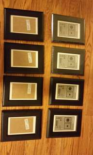 Ikea picture frames